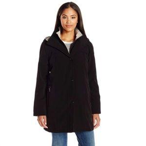 Fleet Street Ltd. . Women's Rain Jacket